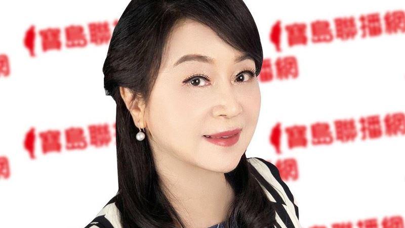 周玉蔻嗆辣回歸電台 親揭新節目動向
