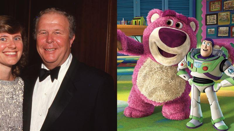 《玩具》熊抱哥配音逝世 享壽83歲