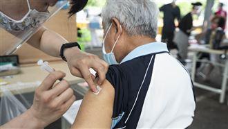 疫苗接種破百萬人!疑似血栓累積5例