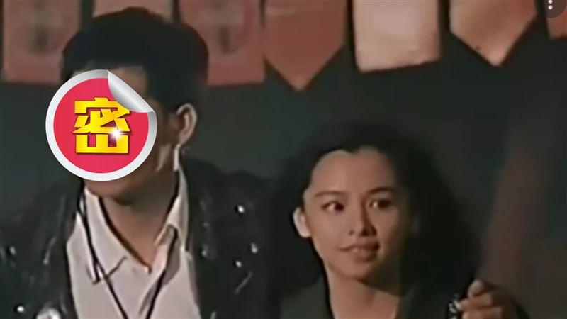 徐若瑄曬「舊情人」謝:好療癒的夜晚