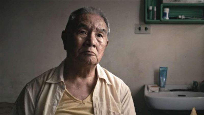 獨/才喊不急打疫苗 85歲丁強轉念