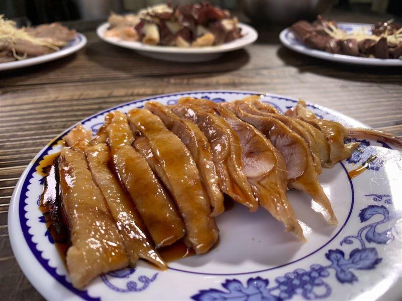 台南限定吃法 「一鴨13吃」好驚豔