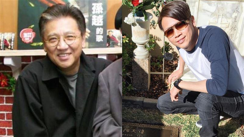 陶大偉離世9年 陶喆嘆:還是很想他