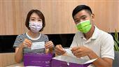 醫療快篩試劑需由醫療人員施測