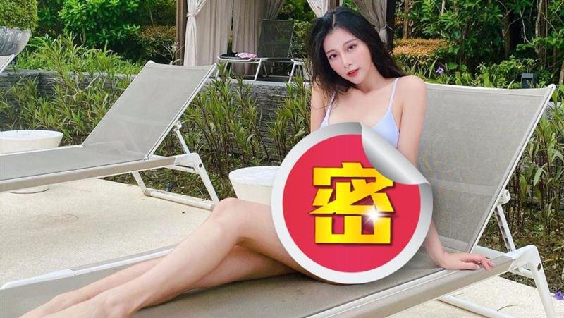 無名女神曬「庫存辣照」胸前爆中洞!