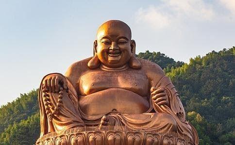 佛還有前世、現在、未來?佛教三世佛