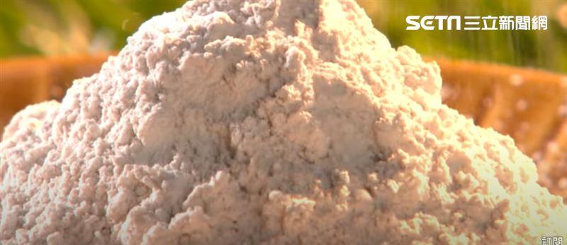 世界看清楚了!耗時20年研發 天然神奇粉末殺菌又消毒