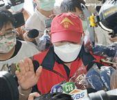 環南市場自治會會長林勝東。(記者邱榮吉/攝影)