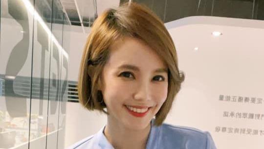 獨/爆大吵老公 主播王偊菁還原始末