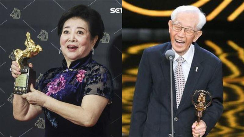 下輩子不當台灣演員 陳淑芳親吐心酸