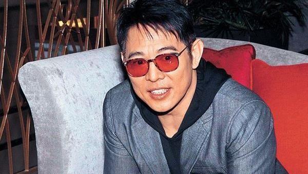 李連杰拒演2電影…成就成龍、周潤發