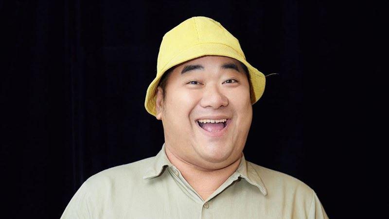 邀AV女優線上玩 喜劇男星嗨撩曝光