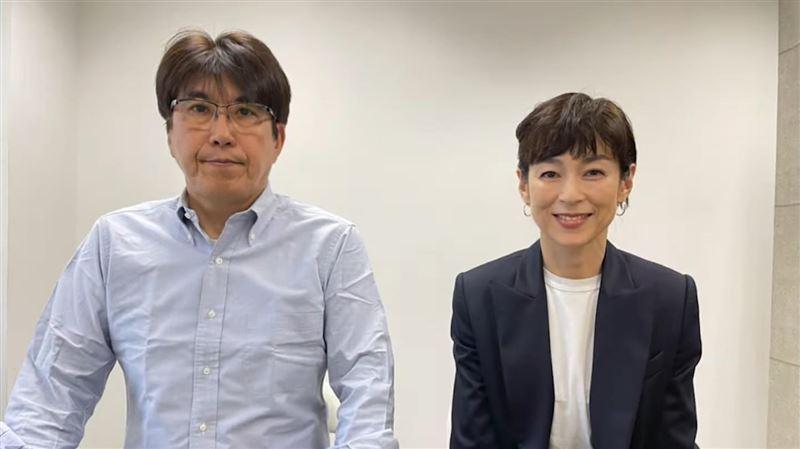 鈴木保奈美離婚 斷23年控制狂老公
