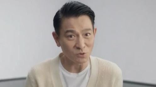 劉德華出道40年 心酸問粉絲一句話