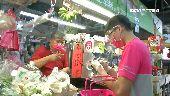 熊貓外送進駐市場 蔬果肉品送到府
