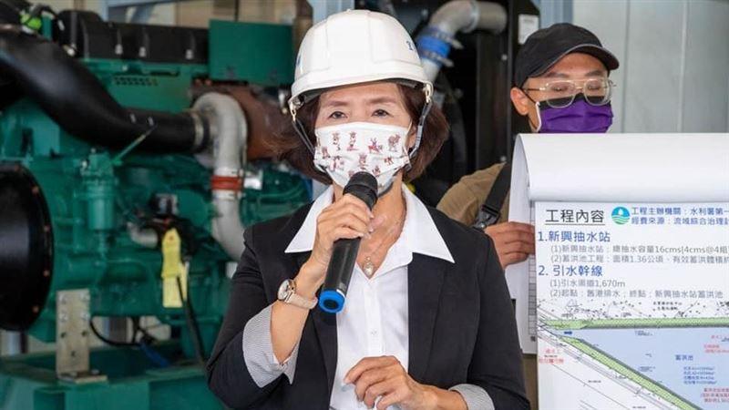 中颱烟花逼近!宜蘭災害應變中心二級開設:1萬沙包供領取