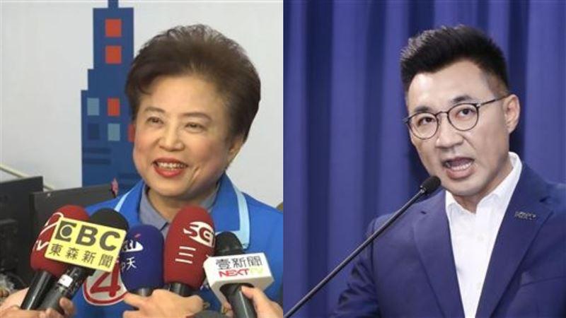 國民黨主席選舉「無限期延後」 沈智慧:盼推代理主席 | 政治 | 三立新