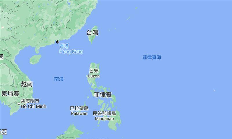 菲律賓漁民尋獲海底地震儀!上面寫中文 疑中國探勘石油