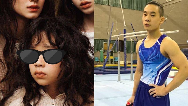 東奧選手撞臉許老三 網:根本雙胞胎