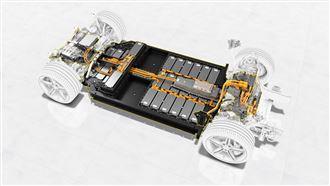 陰極活性材料 電動車充電速度加快了