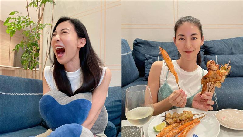 日本女星看東奧 喊:台灣一定拿冠軍
