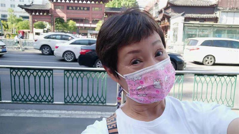 在中國打完2劑疫苗 玉女始祖曝近況