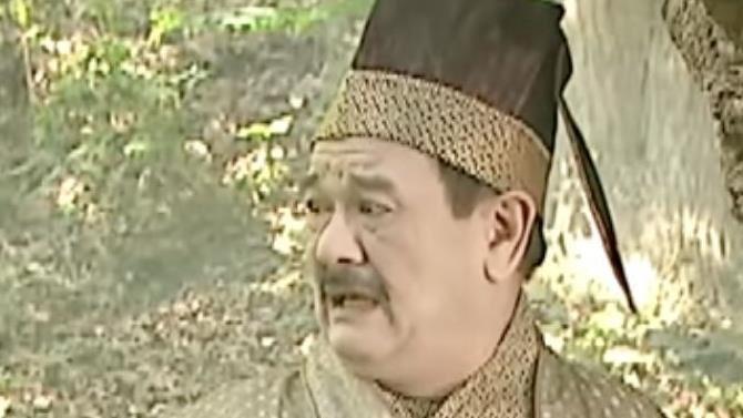 《戲說台灣》洪麟猝逝 享壽78歲
