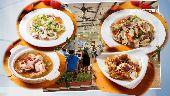 竹北光明商圈美食重鎮!新穎多元料理