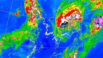 盧碧登陸日本 25萬多人被要求避難