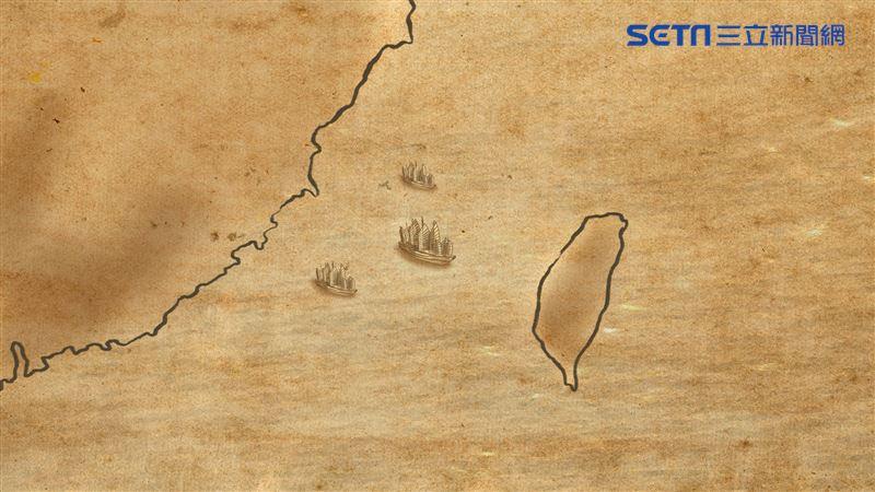 掌握航運就能控台灣?大黑馬都市在這