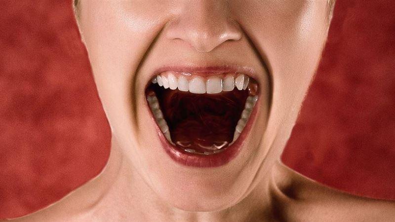 你牙齒長怎樣?有「這特徵」富貴一生