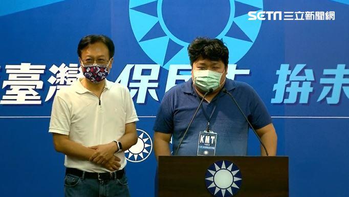 統神站台國民黨選舉 掀熱議後首發聲