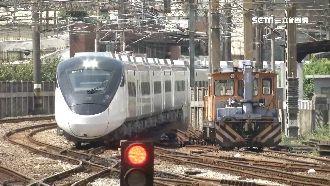 64%死者皆站票 台鐵東線擬禁售