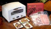 阿拉丁烤箱聯名 在家輕鬆吃大腕燒肉
