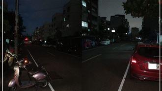 高雄2區「無預警停電」 台電曝原因