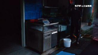 龜吼漁港饋線跳脫停電 影響逾2千戶