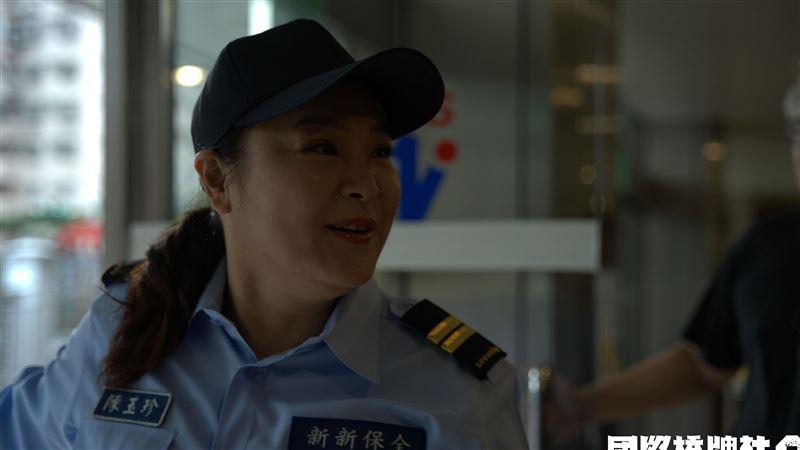 陳玉珍現身橋牌社2 夾手片段網噴笑
