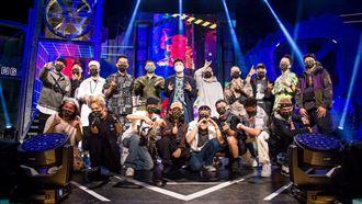 登YT發燒冠軍 《大嘻哈》推新賽制