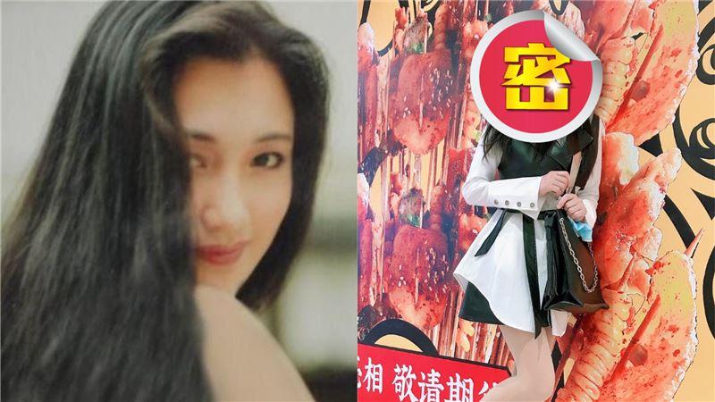美過林青霞王祖賢 56歲近照太驚人