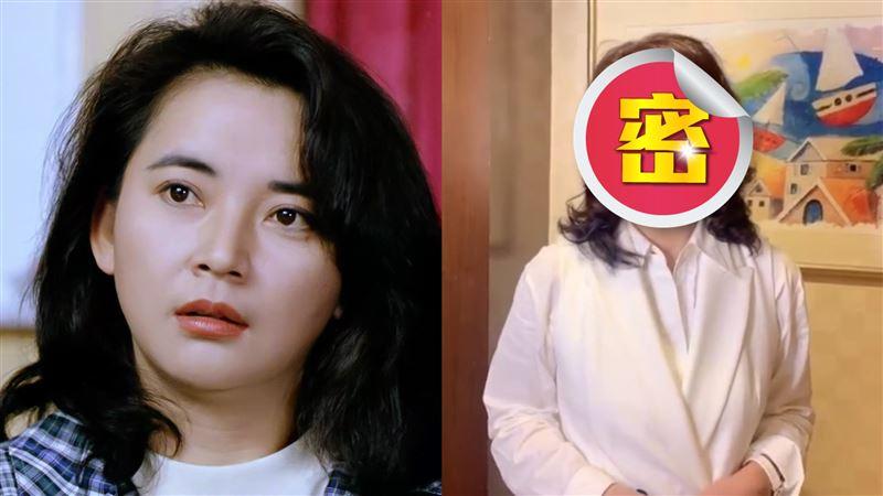 她被稱小林青霞 剋死前夫嫁豪門更慘