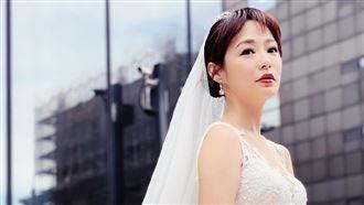 最慘新娘 天驕女星爆乳披紗嫁不出去