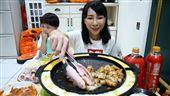 烤肉不卡油 吃貨網紅必備解膩神器