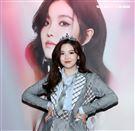 王欣晨數位EP發行記者會。(記者邱榮吉/攝影)