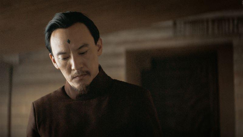 張震《沙丘》說中文 他親解背後含意