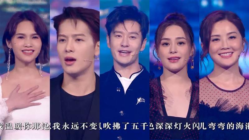 中國晚會22藝人爆假唱 陸網酸翻