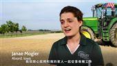 傳承與永續經營 認識美國年輕豬農