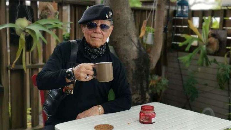 台武俠名導張鵬翼 胃癌逝享壽80歲