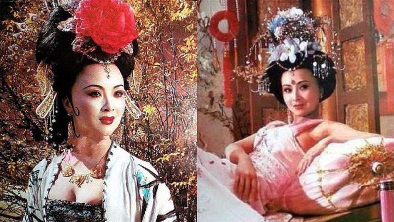 「最美楊貴妃」爆離世 享壽60歲