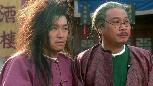 《武狀元蘇乞兒》拍攝竟派中國解放軍