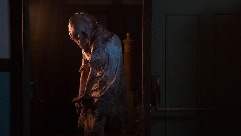 《惡靈古堡》回來了!病毒外流變殭屍